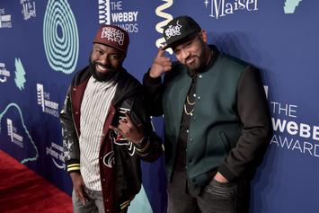 """Desus & Mero Ready New Book """"God-Level Knowledge Darts: Life Lessons from the Bronx"""""""