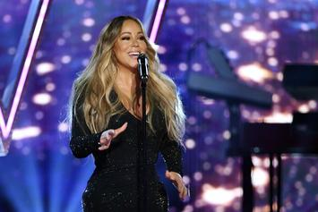 """Mariah Carey's """"All I Want For Christmas"""" Awards Her 3 Guinness World Records"""