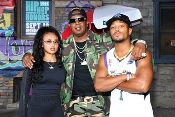 """Master P's """"Miller Family Treasures"""" Series Showcases Rags To Riches Stories"""