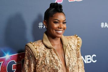 """Gabrielle Union Feels """"Humbled & Thankful"""" After """"AGT"""" Firing"""