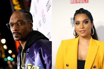 Snoop Dogg & Lilly Singh Troll T.I.'s Hymengate In Rejected Thanksgiving Floats