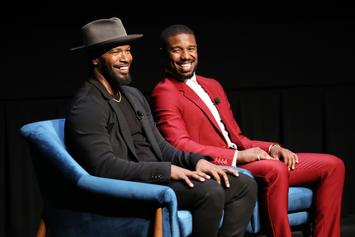 """""""Just Mercy"""" Trailer With Jamie Foxx & Michael B. Jordan Plays On More Emotions"""