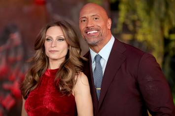 Dwayne Johnson Explains Why He Was Hesitant To Get Remarried