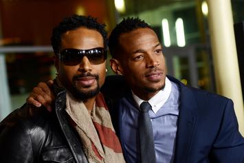 """Marlon Wayans Says Bill Cosby Hated """"The Wayans Bros."""" Because It Was """"Blue Collar"""""""