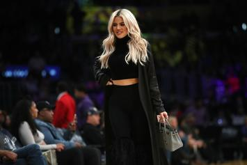 Khloe Kardashian Issues Statement On Relationship With Tristan Thompson