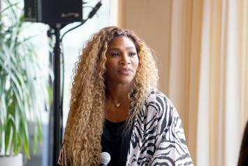 Serena Williams Showcases Her Fit Frame During Yacht Getaway In Miami