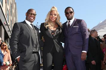 BET Working On Mini-Series Based On Uptown Records