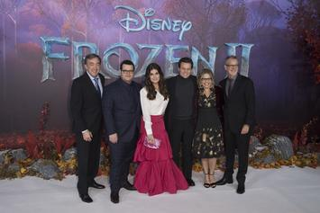 """Frozen 2"" Tops The Box Office, Nears $1 Billion Globally"