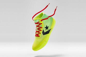 """Converse All Star Pro BB Receives Iconic """"Grinch"""" Colorway: Release Info"""