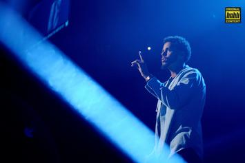 """J. Cole's """"2014 Forest Hills Drive"""": A Classic Without Features?"""