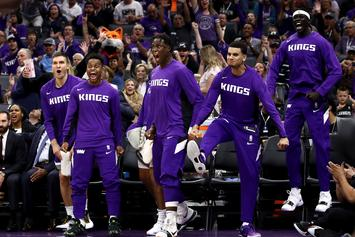 Sacramento Kings Hilariously Troll The Rockets On Twitter After Win