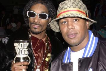 Snoop Dogg & Master P Trade Legendary Stories On Eazy-E, Soulja Slim & Suge Knight