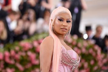 Nicki Minaj Suffers Setback In Court; Judge Refuses To Keep Her Deposition Sealed