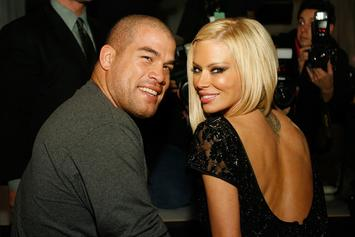 Tito Ortiz Says Ex Jenna Jameson Blew $8Mil On Drugs, Hasn't Seen Kids In 6 Years