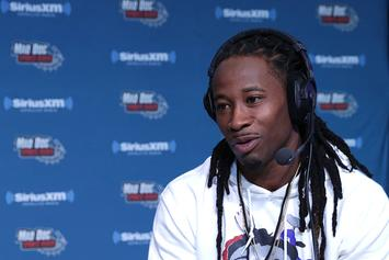 Giants' Janoris Jenkins Cut After Refusing To Apologize For Using The 'R-Word'