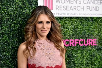 "Elizabeth Hurley Is Not Interested In A Fourth ""Austin Powers"" Film"