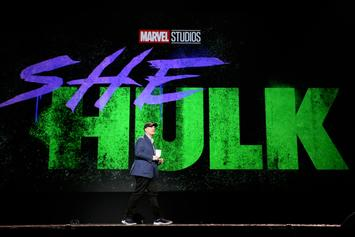 """Kevin Feige Says Next """"Endgame"""" Level Team Up Is """"Well Under Way"""""""