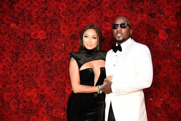 Jeezy's Girlfriend Jeannie Mai Gets Raunchy Answering Oral Sex Question