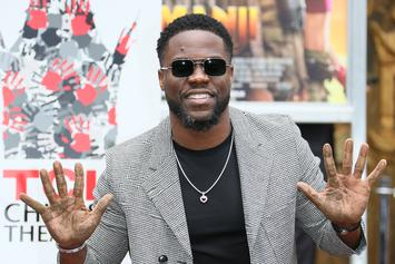 """Netflix Shares Trailer For Kevin Hart's Documentary Series """"Don't F*ck This Up"""""""