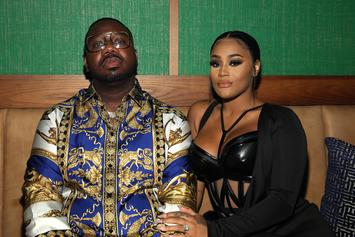 """QC's Pierre """"Pee"""" Thomas Exposes Lira Galore's Texts To Disprove Her Abuse Claims"""