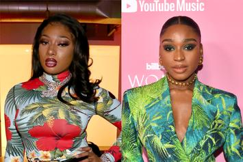 """Megan Thee Stallion & Normani To Collaborate For """"Birds Of Prey"""" Soundtrack"""