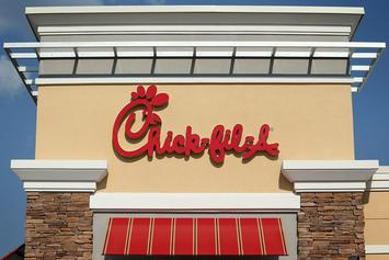 Man Breaks New Record By Eating Chick-fil-A For 114 Days Straight