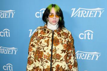 Billie Eilish Shares Recap Of Her Musical Journey For 18th Birthday