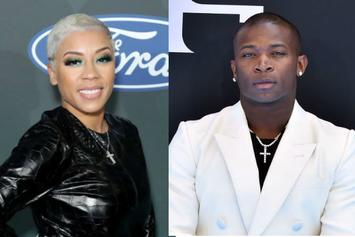 """O.T. Genasis Trolls Keyshia Cole Over Her Continued Disapproval Of """"Never Knew"""""""