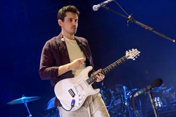 """John Mayer Sings Ode To Most Dependable Holiday Companion, A """"CVS Bag"""""""