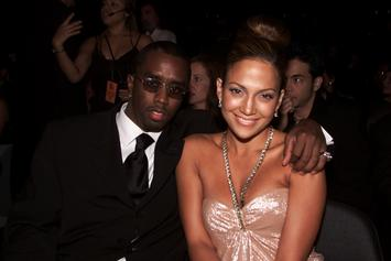"Jennifer Lopez Calls Diddy Era A ""Tumultuous Relationship That Ended In A Bang"""
