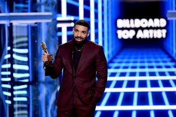 """Drake's """"War"""" Accent Elicits Harsh Reactions From Fans"""