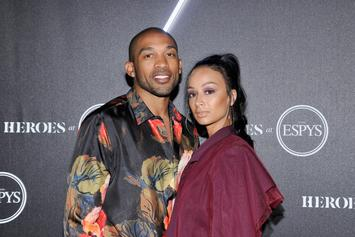 Draya Michele Announces She & Orlando Scandrick Have Broken Up