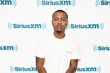 """Bow Wow Sends Warning To Steer Clear Of Him In 2020: """"I Ain't F*cking With You"""""""