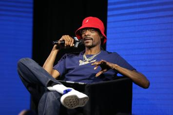 Snoop Dogg Rips Lakers Bench While Defending OJ Simpson: Watch