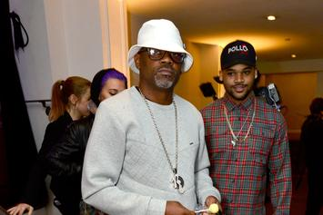 Damon Dash Responds To $50 Million Sexual Assault Lawsuit
