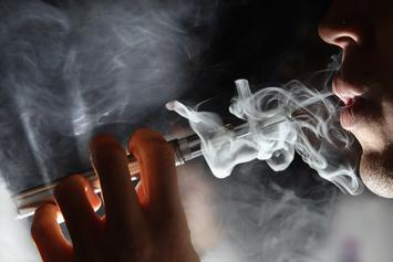 New Bill Approved To Increase Age Limit For Vaping & E-Cigarettes To 21