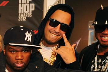 French Montana & 50 Cent's Beef Heats Up With Scathing Exchanges
