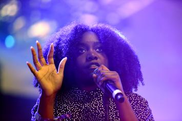 "Noname Goes On Twitter Rant: ""Whiteness Irritates Me"""