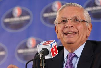 "NBA Stars React To The Passing Of David Stern: ""We Lost A Legend"""