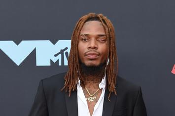 """Fetty Wap Clears """"Million Dollars In Legal Troubles,"""" Previews New Music"""