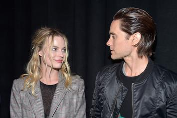 """Margot Robbie Confirms Jared Leto Will Not Be Reprising Joker Role In """"Birds Of Prey"""""""
