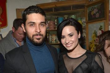 Demi Lovato Is Happy For Ex Wilmer Valderrama & His Engagement: Report