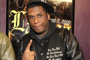 Jay Electronica Declares Strong Take On Big Sean's Pen Game
