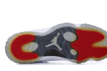 """Air Jordan 11 Low IE """"Black Cement"""" Releasing This Year: What To Expect"""