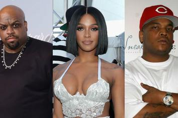 """CeeLo Green, Joseline Hernandez, Styles P Join """"Marriage Boot Camp"""""""
