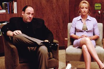 """Top 10 Characters In """"The Sopranos"""""""