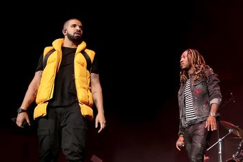 "Drake & Future's Anticipated ""Life Is Good"" Single Lands Release Date"