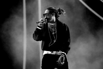 "Future's ""Federal Fed"" Lyrics Spawn Wild Larsa Pippen Theories"