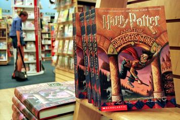 "The First-Ever ""Harry Potter"" Superstore Is Coming To New York"
