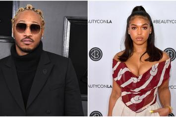 Lori Harvey Confirms Relationship With Future By Sharing Kiss On Vacation